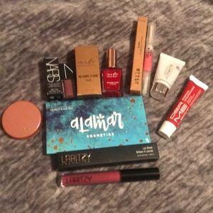 Sephora makeup bundle tarte nars glamglow all new